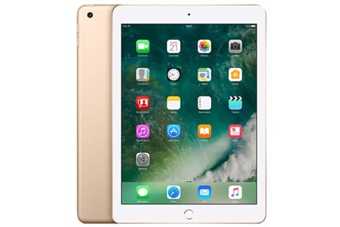 ipad wifi 32gb ( 2017 )