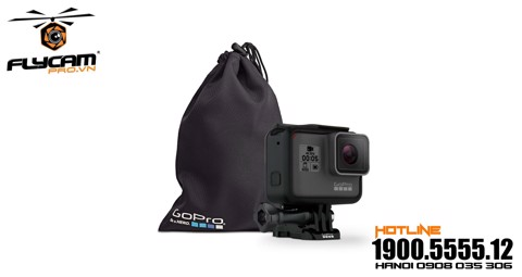 gopro bag pack (5 pack)