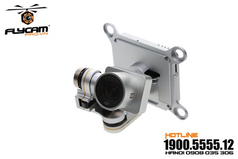 linh kiện phantom - camera 2.7k cho phantom 3 advanced