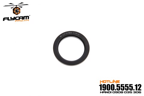 linh kiện osmo - balancing ring for olympus 14-42mm f/3.5-5.6 ez lens