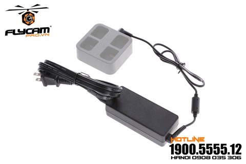 linh kiện osmo - 57w power adapter