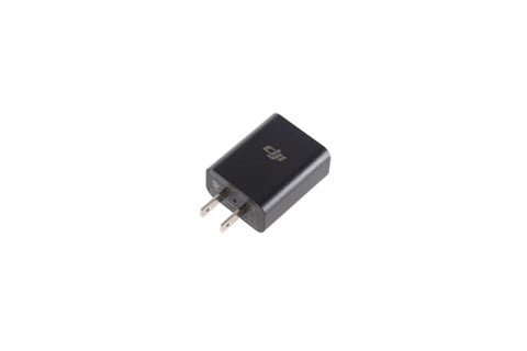 osmo mobile - 10w usb power adapter