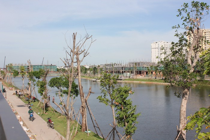 Biệt Thự Lakeview City