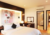 Saigon Pearl 2 Bedrooms