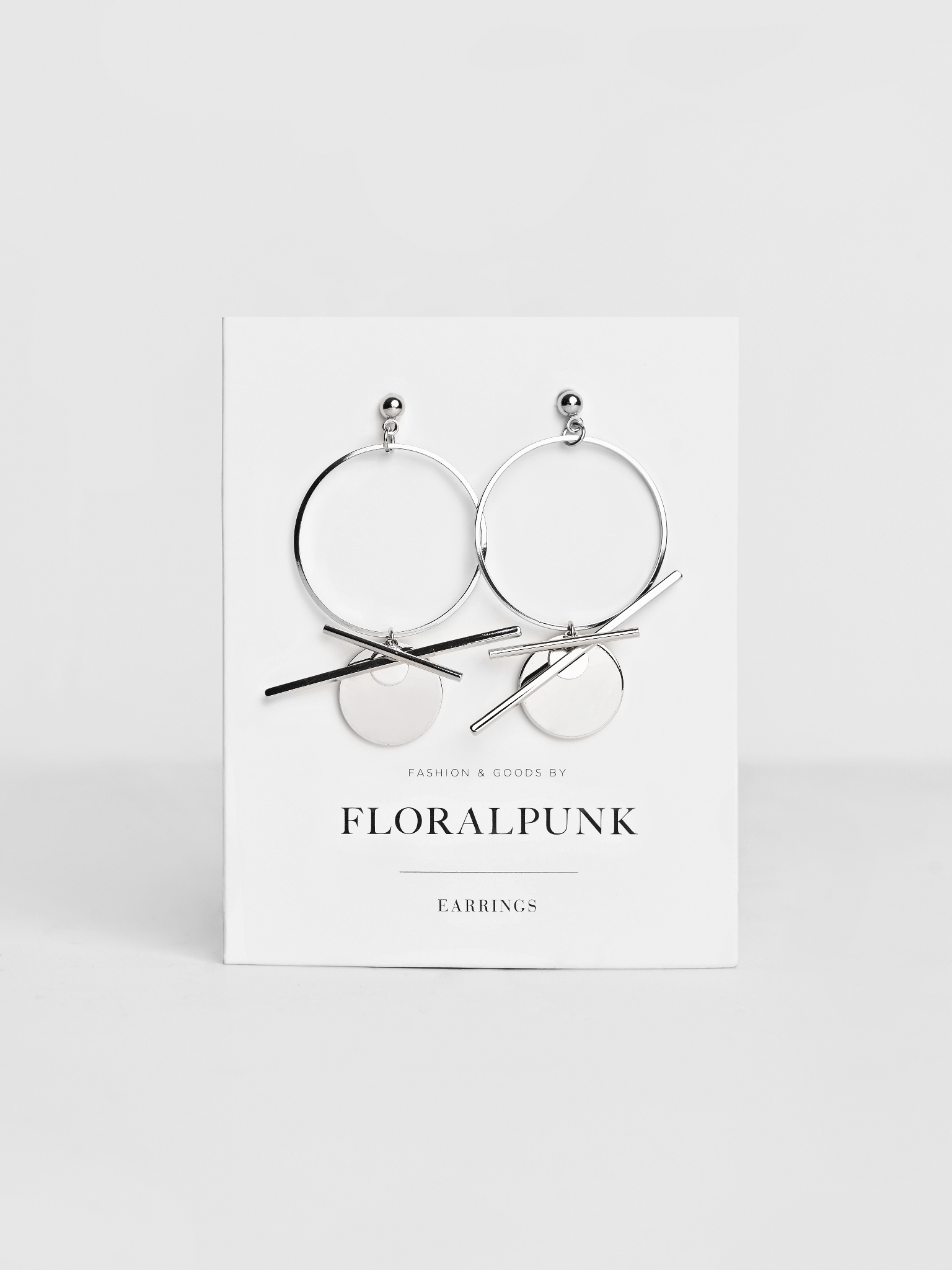 Fing Earrings