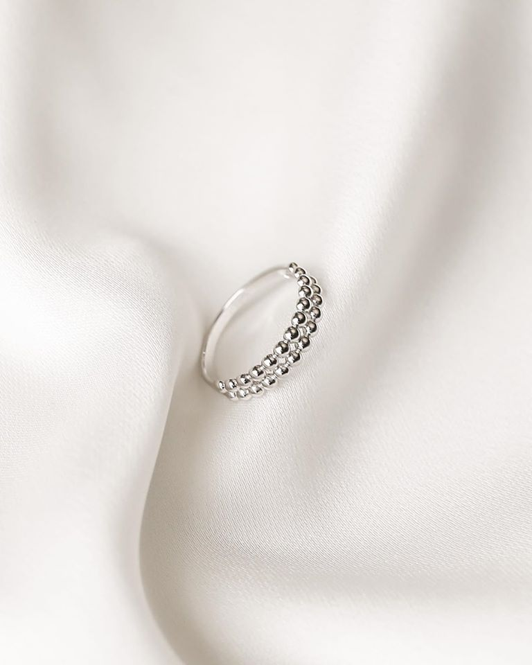 BROOKE RING S925