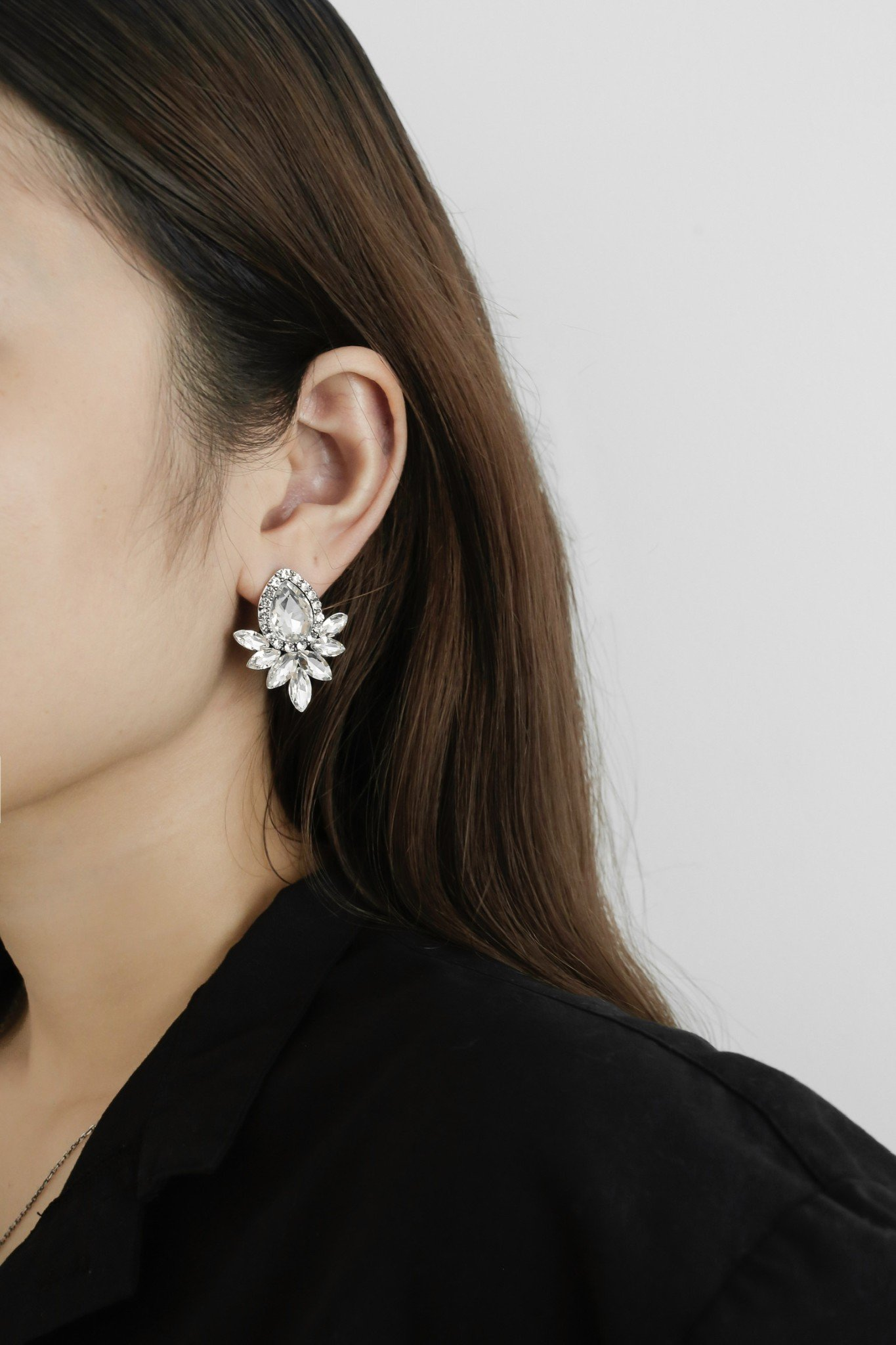 Elegant Grace Earrings