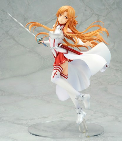 Movie Sword Art Online -Ordinal Scale- Asuna 1/7