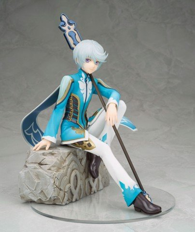 Tales of Zestiria the X - Mikleo 1/7