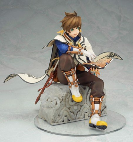 Tales of Zestiria the X - Sorey 1/7