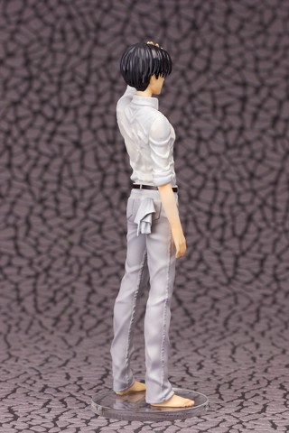 Attack on Titan - Levi 1/8