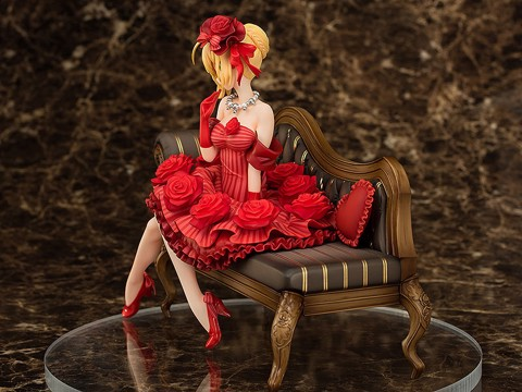 Fate Series - Idol Emperor/Nero 1/7