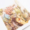 Fairy Tail Illustrations