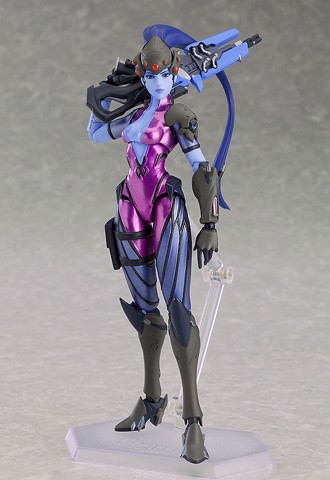 figma - Overwatch: Widowmaker