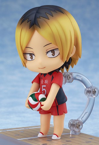 Nendoroid - Haikyuu!! Second Season: Kenma Kozume