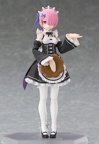 figma - Re:ZERO -Starting Life in Another World- Ram