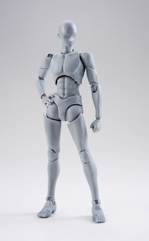S.H. Figuarts Body-kun -Rihito Takarai- Edition DX SET