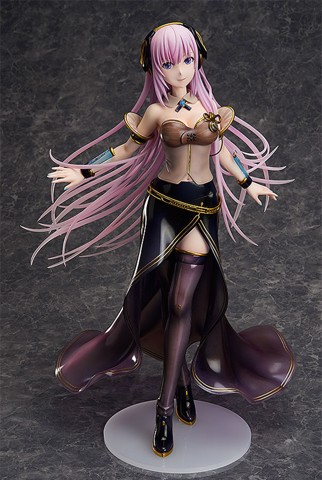 B-STYLE Character Vocal Series 03 - Megurine Luka V4X 1/4 Complete Figure