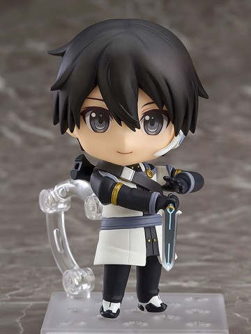 Nendoroid - Sword Art Online the Movie: Ordinal Scale: Kirito Ordinal Scale Ver.