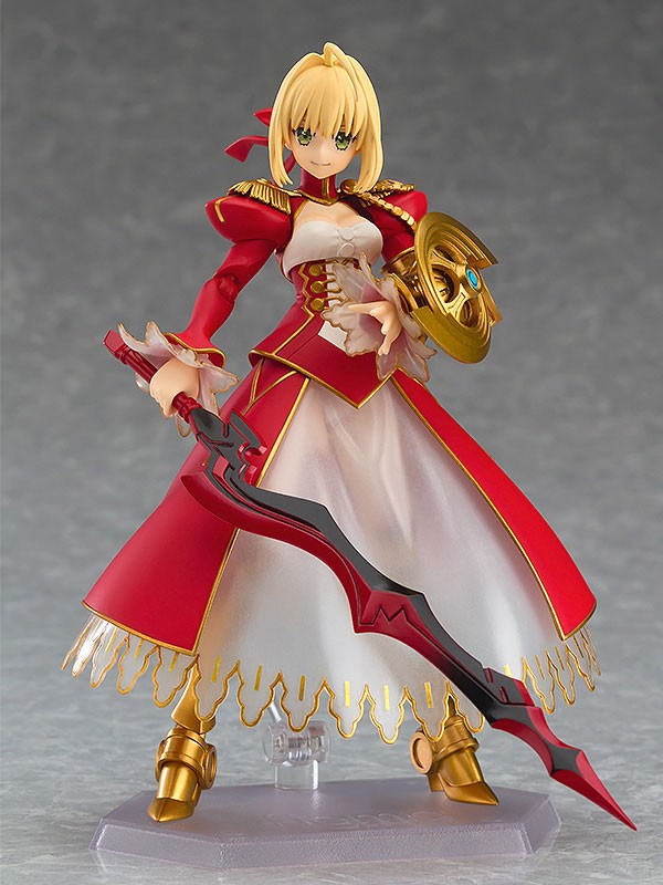 figma - Fate/EXTELLA: Nero Claudius
