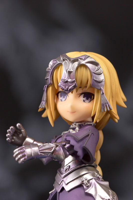 Smartphone Stand Bishoujo Character Collection No.16 Fate/Grand Order - Ruler/Jeanne d'Arc