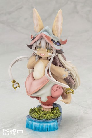 Made in Abyss - Nanachi Complete Figure