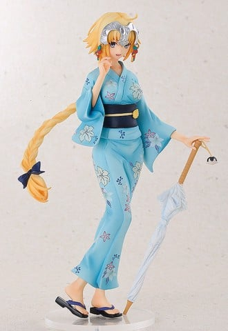 Y-STYLE - Fate/Grand Order: Ruler/Jeanne d'Arc Yukata Ver. 1/8