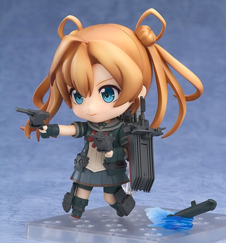 Nendoroid - Kantai Collection -Kan Colle-: Abukuma Kai Ni