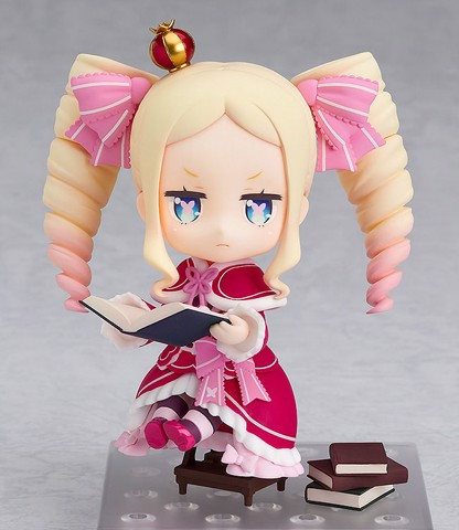 Nendoroid - Re:ZERO -Starting Life in Another World-: Beatrice