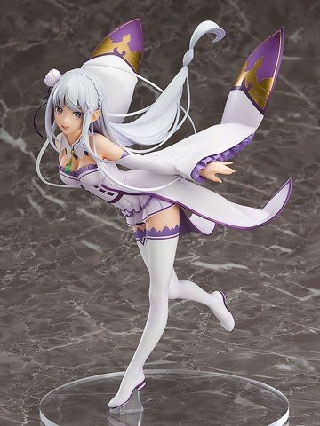 Re:ZERO -Starting Life in Another World- Emilia 1/7