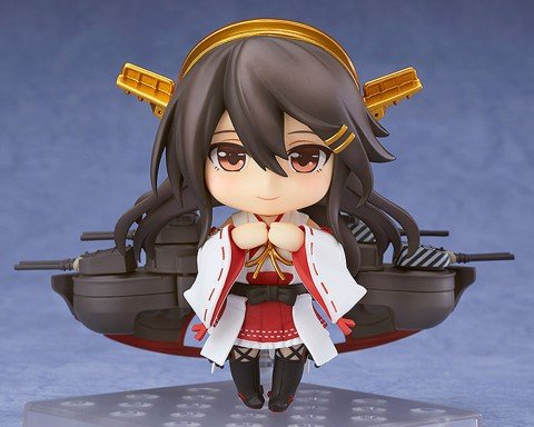 Nendoroid - Kantai Collection -Kan Colle- Haruna Kai-II