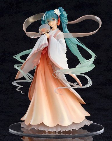 Character Vocal Series 01 Hatsune Miku Harvest Moon Ver. 1/8