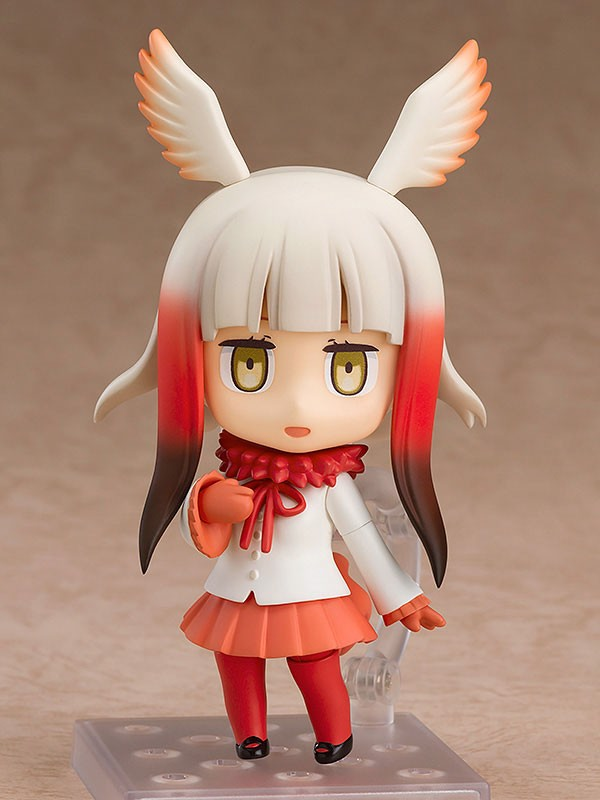 Nendoroid - Kemono Friends: Japanese Crested Ibis