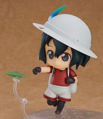 Nendoroid Kaban - Kemono Friends