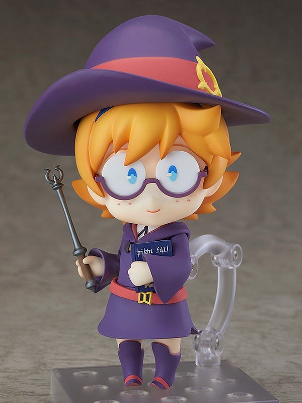 Nendoroid - Little Witch Academia: Lotte Janson