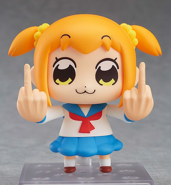 Nendoroid - Pop Team Epic: Popuko