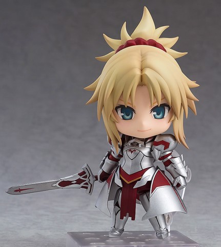 Nendoroid - Fate/Apocrypha: Saber of