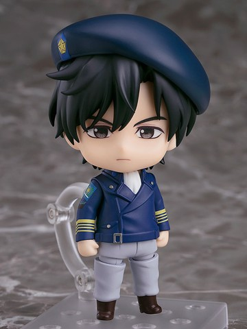 Nendoroid - Legend of the Galactic Heroes Die Neue These: Yang Wen-li