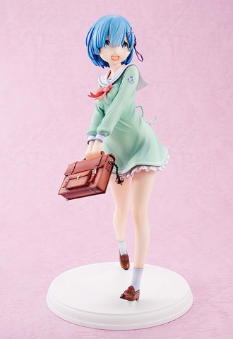 Re:ZERO -Starting Life in Another World- Rem High School Uniform Ver. 1/7