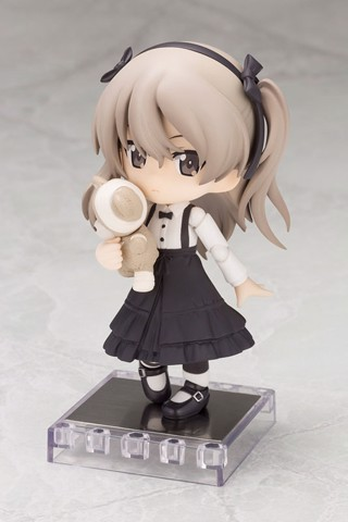 Cu-poche - Girls und Panzer the Movie: Alice Shimada