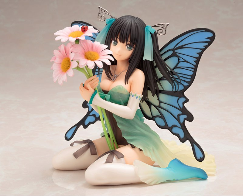 4-Leaves - Tony's Heroine Collection: Hinagiku no Yousei Daisy 1/6