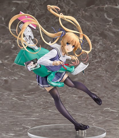 Saekano: How to Raise a Boring Girlfriend Flat - Eriri Spencer Sawamura 1/7