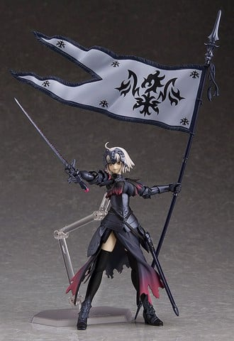 figma - Fate/Grand Order: Avenger/Jeanne d'Arc [Alter]