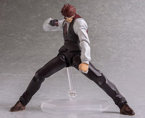 figma - Blood Blockade Battlefront & BEYOND: Klaus V. Reinherz