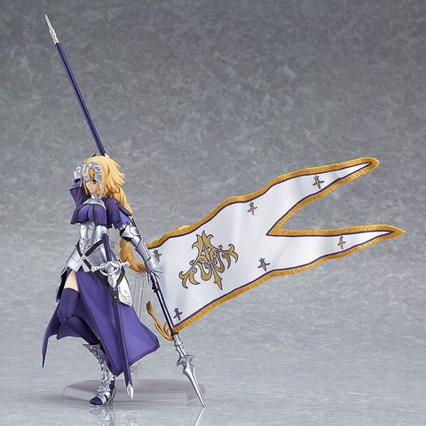 figma Ruler/ Jeanne d'Arc - Fate/Grand Order