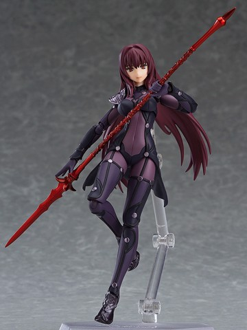 figma - Fate/Grand Order: Lancer/Scathach