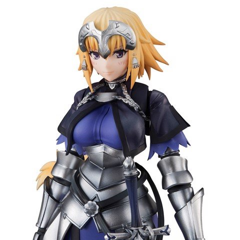 Variable Action Heroes DX - Fate/Apocrypha: Ruler