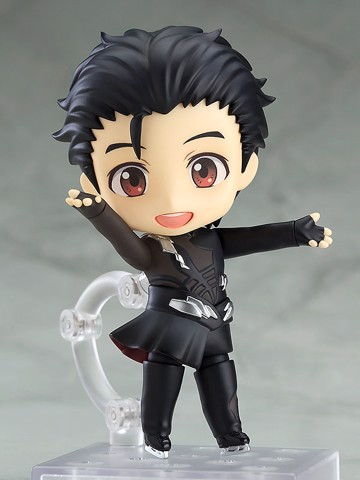 Nendoroid Katsuki Yuri - Yuri on Ice