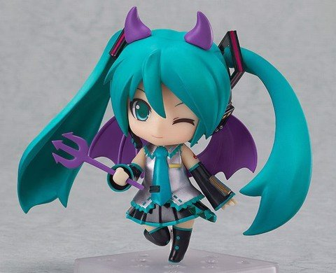 Nendoroid More: After Parts 01