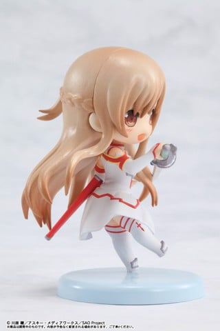 Niitengo Asuna Sword Art Online Toy's Works